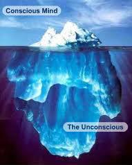 iceberg phenomena